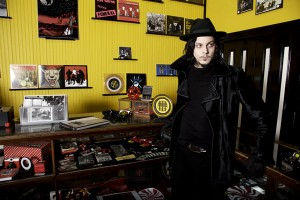 Jack White by Jo McCaughey